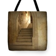 All Experience Is An Arch Tote Bag