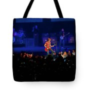 All For The Hall Tote Bag