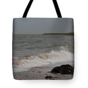 All Hallows Wave Tote Bag