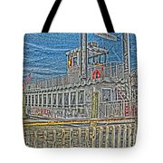 All In Tote Bag