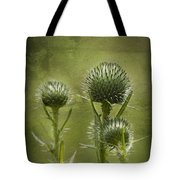 All Prickles And Stings Tote Bag