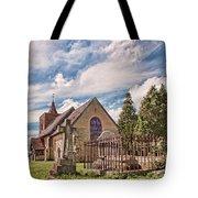 All Saints Tudeley Tote Bag