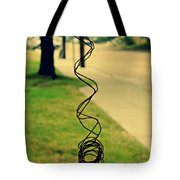 All Tangled Up In You Tote Bag