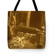 All That Glitters Tote Bag