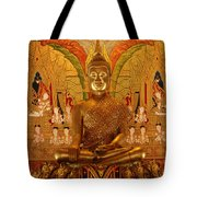 All That Gold Tote Bag