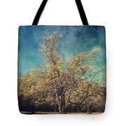 All That's Unknown Tote Bag