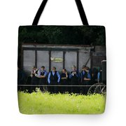 All The Amish Boy's Tote Bag