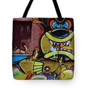 All The Women Tote Bag