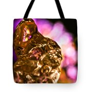 All Wrapped Up In Self Tote Bag