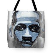 Allen Iverson Tote Bag