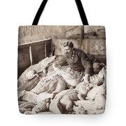 Alligators & Caymans Tote Bag