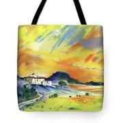 Almeria Region In Spain 03 Tote Bag