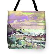 Almeria Region In Spain 04 Tote Bag