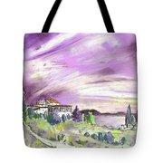 Almeria Region In Spain 05 Tote Bag