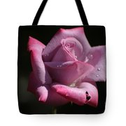 Almost Perfect Tote Bag