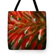 Aloe Bloom Tote Bag