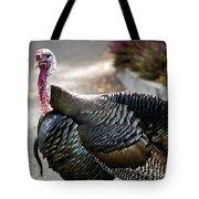 Aloha Turkey IIi Tote Bag