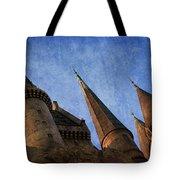 Alohomora Tote Bag