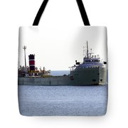 Alpena Ship Tote Bag