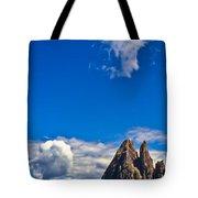Alps II Tote Bag