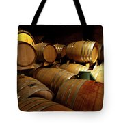 Alsace Oak Tote Bag