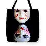 Alter Ego II Tote Bag