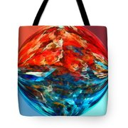 Alternate Realities 2 Tote Bag