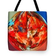 Alternate Realities 3 Tote Bag