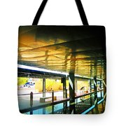 Alternate Reality Two  Tote Bag
