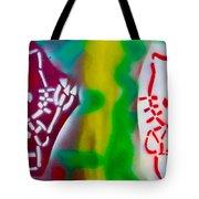 Alternative Hello Kitty Tote Bag