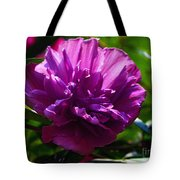Althea II Tote Bag by Patricia Griffin Brett
