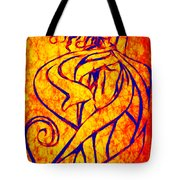 Always A Woman 3 Tote Bag