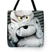 Am I Mad Tote Bag