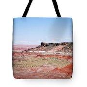 Amazing American Landscape Tote Bag
