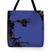 Amazing Grace And Elvis Tote Bag