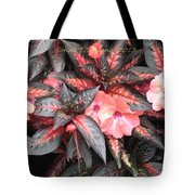 Amazing Hues Of Nature Tote Bag