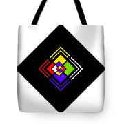 Amazing Space Tote Bag
