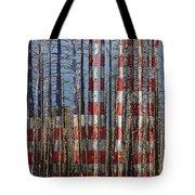 America Still Beautiful Tote Bag