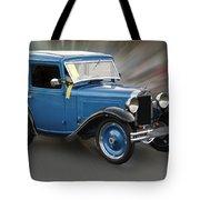 American Austin Tote Bag