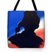 American Flyboy Tote Bag