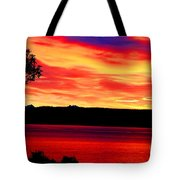 American Glory Tote Bag