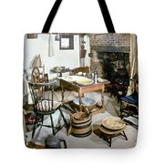 American Kitchen, 1695 Tote Bag