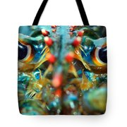 American Lobsters Tote Bag