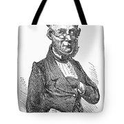 American Schoolmaster Tote Bag