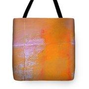 Amethyst Meridian Tote Bag
