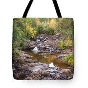 Amity Creek Autumn 2 Tote Bag