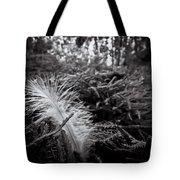 Among Thorns Tote Bag