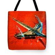 An American Classic ...  Tote Bag