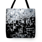 An Evening At The Gallery Tote Bag