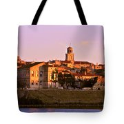 An Evening In Arles  Tote Bag